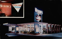 Nixon's Family Restaurant and Bakery