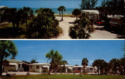 Sanibel Cottages, On the Gulf of Mexico