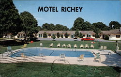 Motel Richey