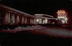 The Holiday Motel