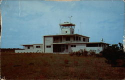 Municipal Airport (National Airlines, Inc. - Southern Airways, Inc.)
