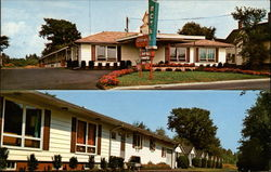 Whitcomb's Motel and Cabins