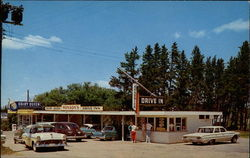 Monson's Dairy Queen & Drive Inn