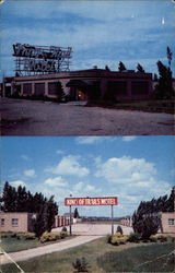 King of Trails Motel & Steak House