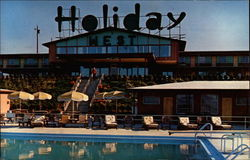 Holiday Motor Hotels