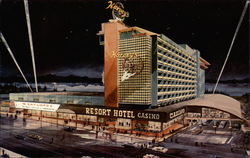 Harvey's Resort Hotel, Casino
