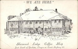Sherwood Lodge Coffee Shop