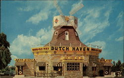 Dutch Haven Amish Stuff, Inc