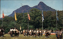 Scottish Highland Games in North Carolina