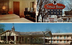 Patrick Henry Motor Lodge