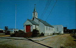 Zion Lutheran Church of Long Beach Island