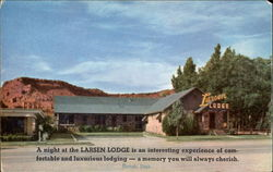 Larsen Lodge
