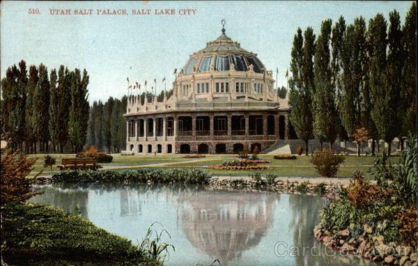 utah salt palace salt lake city ut. Black Bedroom Furniture Sets. Home Design Ideas