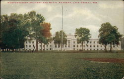 Northwestern Military and Naval Academy