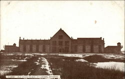 Old State Prison
