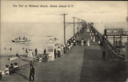 The Pier at MIdland Beach