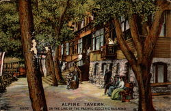 Alpine Tavern