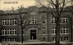 Administration Building, State Normal