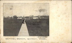 Bethel Beach, Quincy, Mass