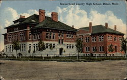 Beaverhead County High School