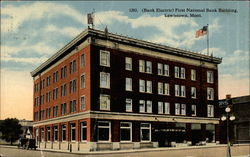(Bank Electric) First National Bank Building