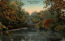 Bridge at Bellamy
