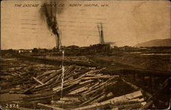 The Cascade Lumber Co