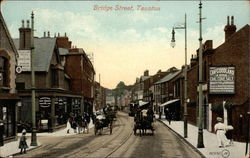 Bridge Street, Taunton