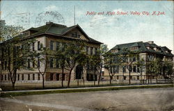 Public and High School
