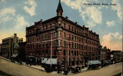 Owsley Block
