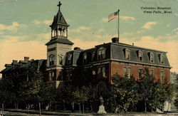 Columbus Hospital, Great Falls, Mont