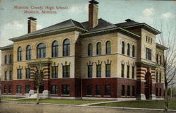 Missoula County High School