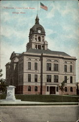 Yellowstone County Court House
