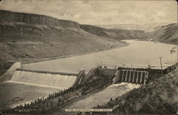 The Government Dam