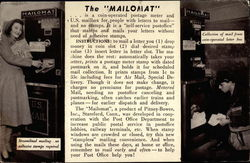 "The ""Mailomat"""