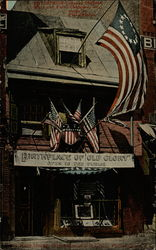 Betsy Ross House, Birthplace of Old Glory