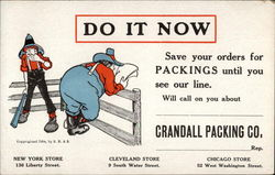 Crandall Packing Co