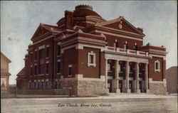 Zion Church, Moose Jaw, Canada