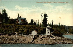 Brocton Point, Stanley Park