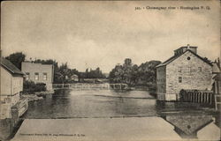 Chateauguay River