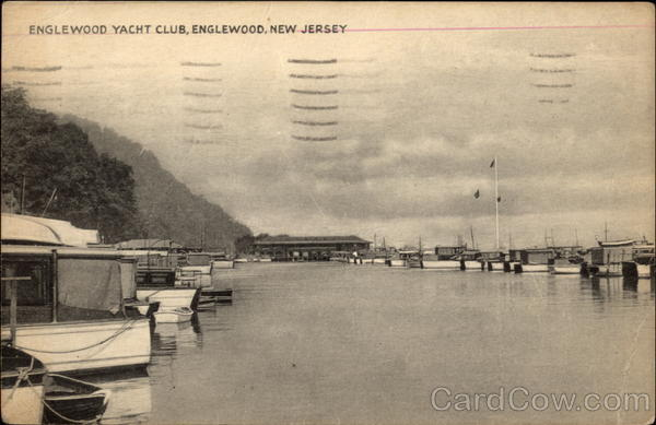 Englewood Yacht Club New Jersey