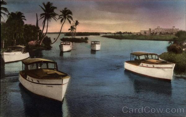Deep Sea Fishing Fleet Boca Raton Fl