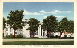 Carbon County Junior High School
