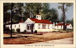 All States Inn, Route No. 240