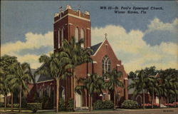 St. Paul's Episcopal Church (WH. 22)