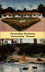 Lawrenceburg Sanitarium