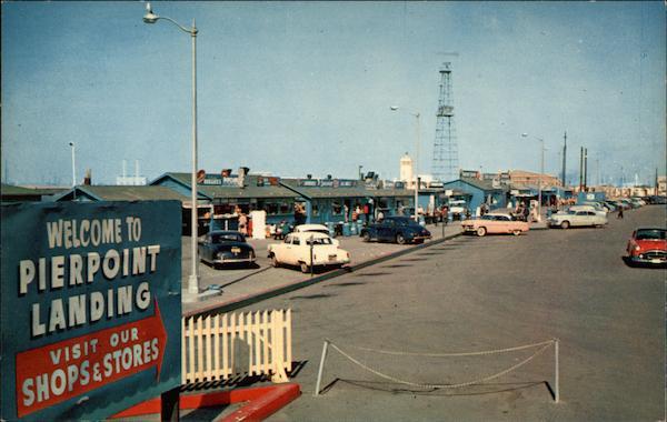 Pierpoint Landing Long Beach, CA