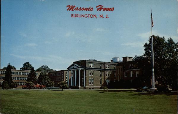 Masonic Home