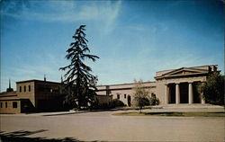 Passadena Mausoleum
