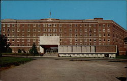 Sioux Valley Hospital